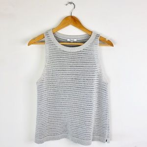 Madewell Knit Tank Top
